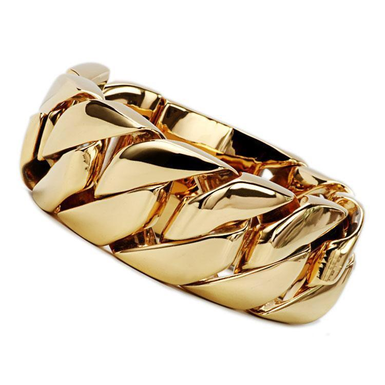 grams bracelets mens big ladies gold bracelet white