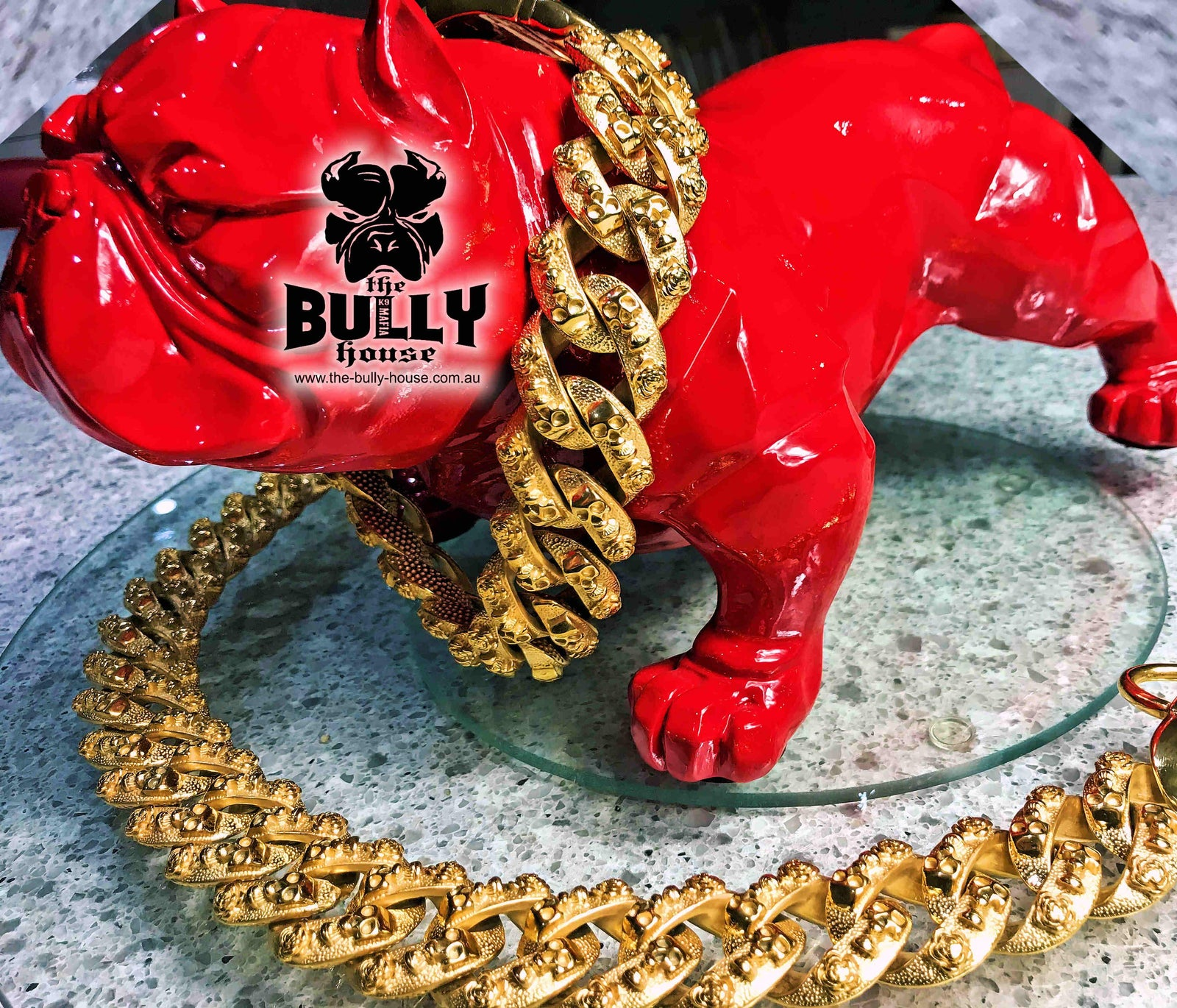 SKULL KING - GOLD Collection -- (Free Post in Aust) !!!! PRE RESERVE NOW - LANDING SEPTEMBER !!!!