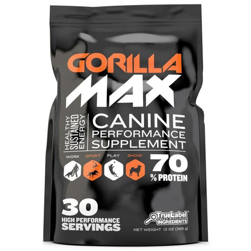 GORILLA MAX (SOLD OUT)