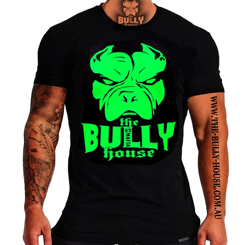 ABKC - American Bully Kennel Club - T-SHIRT -