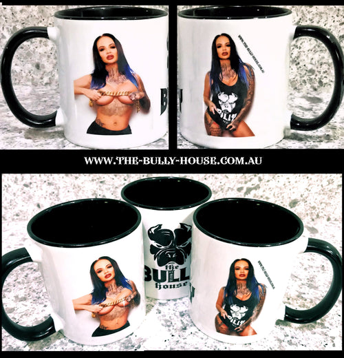 merchandise the bully house