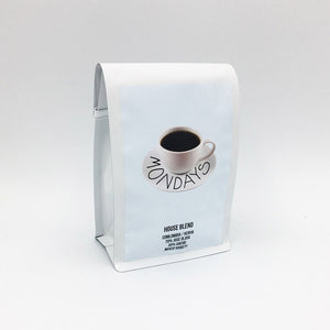 250g Monday's Coffee Beans