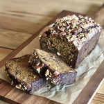 Gluten Free Sweet Potato & Almond Loaf (pre-order)
