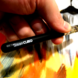 SteamCloud Stylus