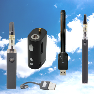 SteamCloud Vapes