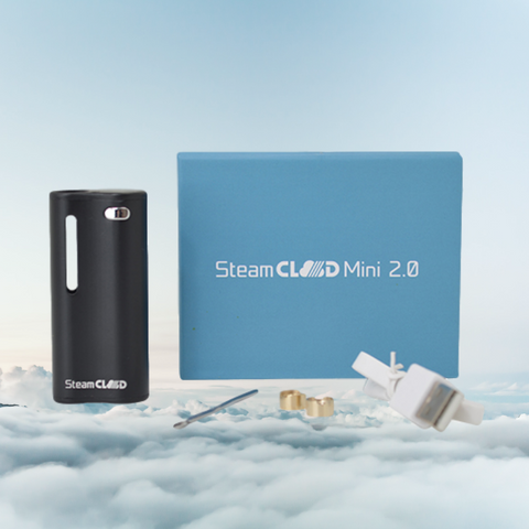 SteamCloud Mini 2.0