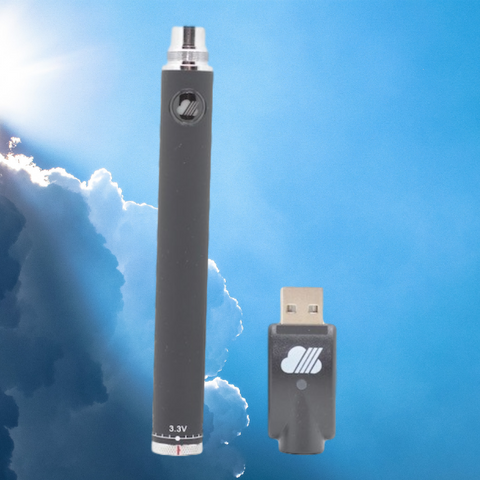 Features of the SteamCloud Vape Battery