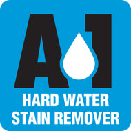 A-1 Hardwater Stain Remover