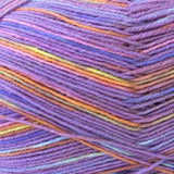 Trekking Xxl Purple Yellow Orange
