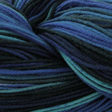 Unisono Sock Yarn Blues Dark