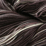 Unisono Sock Yarn Browns
