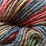 Opus 1 Col 2 Blue/Red/Brown/Green