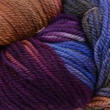 BLUE FACE LEICESTER Yarn - The Knit Studio