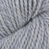 Blue Sky  Alpaca Natural Light Grey