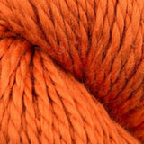 Dyed Organic Cotton Pumpkin