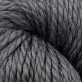 Dyed Organic Cotton Graphite