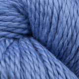 Dyed Organic Cotton Periwinkle