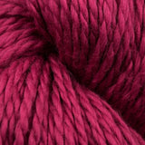 Dyed Organic Cotton Raspberry