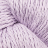 Dyed Organic Cotton Lavender