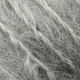Brushed Suri Yarn Earl Grey