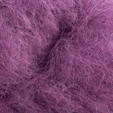 Brushed Suri Yarn Acai