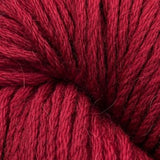 Worsted Hand Dyes Red