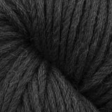 Worsted Hand Dyes Black
