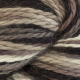 Baby Alpaca Chunky Paints Coffee Mix