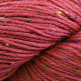 Cascade 220 Tweed Ruby