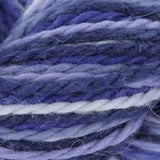 Baby Alpaca Chunky Paints Periwinkle Mix
