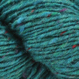 Donegal Tweed Teal