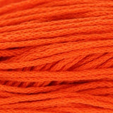 Cotton Classic Dark Orange