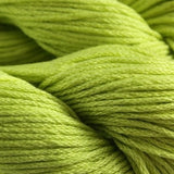 Cotton Classic Light Lime Green