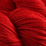 Cotton Classic Bright Red