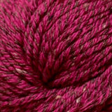 New Tweed Fuschia