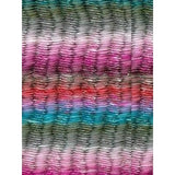 Silk Garden Lite Pinks/Magenta/Teal/Green
