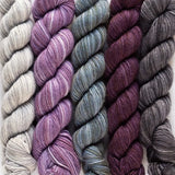 Fino Mini Skein Yarn Beatrix