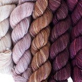Fino Mini Skein Yarn Eleanor