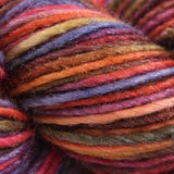 Silk Blend Multi Autumn