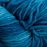 Worsted Bobby Blue