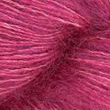 Silk Cloud Raspberry
