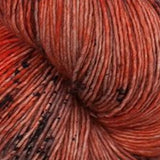 TOSH MERINO LIGHT + COPPER GLITTER