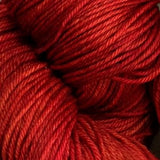 Silk Merino Robin Red Breast