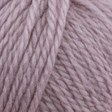British Blue Wool Pretty Pink