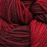 Mongolian Cashmere 2Ply Red Dahlia