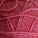 Fortissima Cotton Stretch Strawberry Red