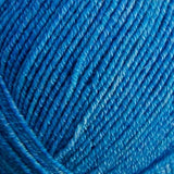 Fortissima Cotton Stretch Blue