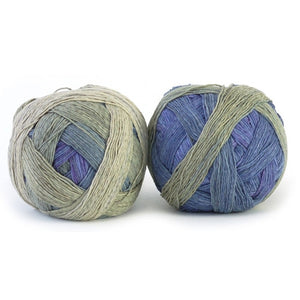Zauberball Cotton Yarn