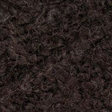 British Sheep Boucle Brown