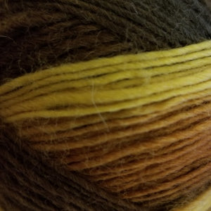 JAWOLL MAGIC DEGRADE Yarn - The Knit Studio